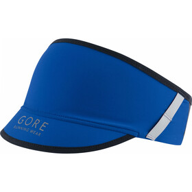GORE RUNNING WEAR Fusion Visor brilliant blue